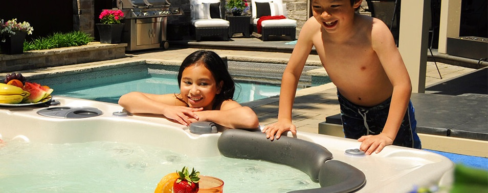 5 Reasons Having A Hot Tub Will Change Your Life - For The Better!