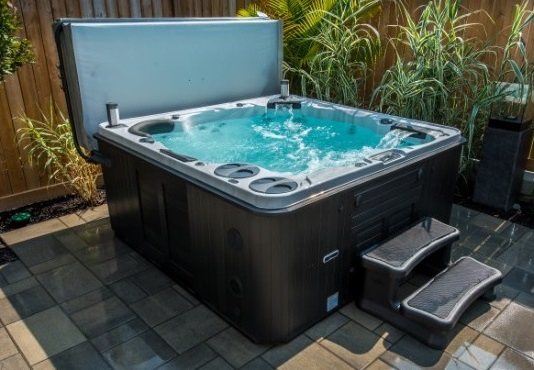Why Should You Choose A Hydropool Hot Tub? Here's 7 Reasons Why!